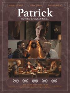 Patrick<p>(United States)