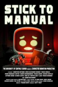 Stick To Manual<p>(United States)