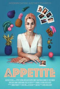 Appetite<p>(United Kingdom)