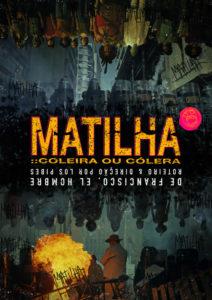 Francisco El Hombre – Matilha<p>(Brazil)