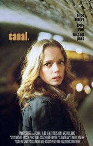 Canal<p>(United Kingdom)