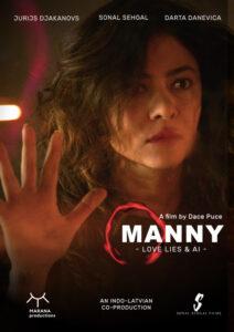 MANNY<p>(Latvia)