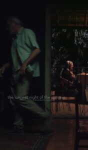 The Longest Night of the Summer<p>(Hungary)