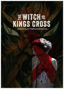 The Witch of Kings Cross<p>(Australia)