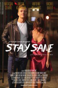 STAY SANE<p>(United States)