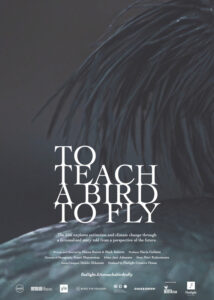 To Teach a Bird to Fly<p>(Finland)
