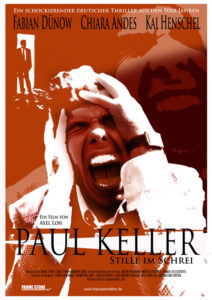 Paul Keller – Stille im Schrei<p>(Germany)