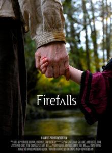 FIREFALLS<p>(France)