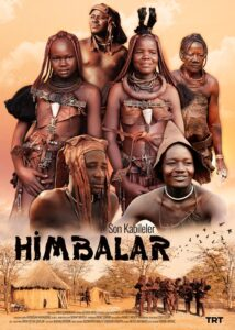 The Himba<p>(Tutkey / Namibia)