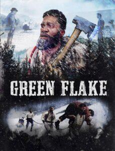 Green Flake<p>(United States)