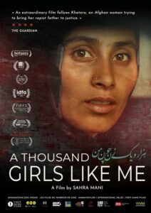 A thousand girls like me<p>(Afghanistan)