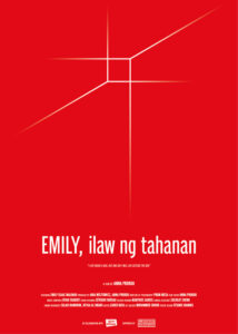 Emily, ilaw ng tahanan<p>(Qatar)