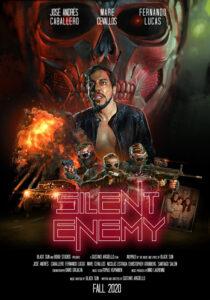 Silent Enemy<p>(Ecuador)