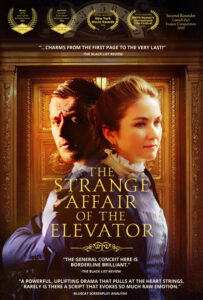 The Strange Affair of the Elevator<p>(United States)
