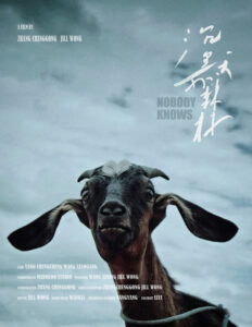 Nobody knows<p>(China)