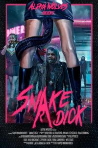 SNAKE DICK<p>(United States)