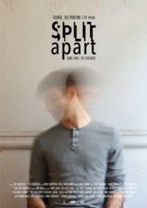 Split Apart<p>(Greece)
