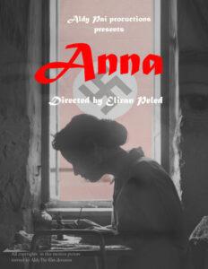 Anna<p>(Israel)