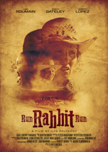 Run Rabbit Run<p>(United States)