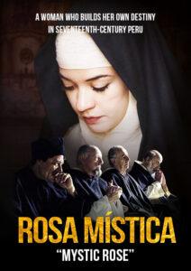 Mystic Rose<p>(Peru)