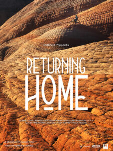 Returning Home<p>(United States)
