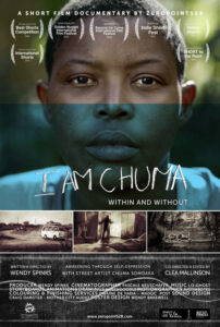 I am Chuma <p>(South Africa)