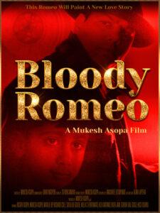 Bloody Romeo<p>(Canada)