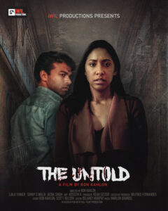 The Untold<p>(Australia)