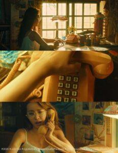 Jolin Tsai – Sweet Guilty Pleasure<p>(Taiwan)