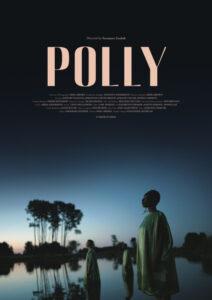 Polly<p>(Sweden)