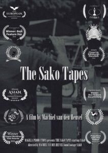 The Sako Tapes<p>(India, Indonesia, Netherlands)