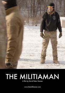 The Militiaman<p>(United States)