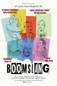 Boomslang <p>(United States)