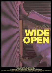 Wide Open<p>(Bulgaria)