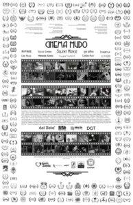 Silent Movie<p>(Brazil)