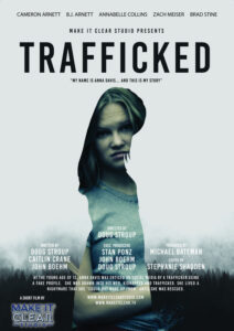 Trafficked <p>(United States)
