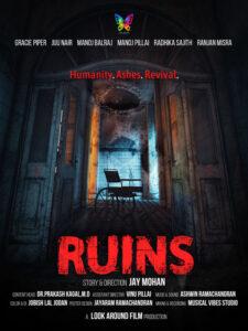 RUINS<p>(United States)