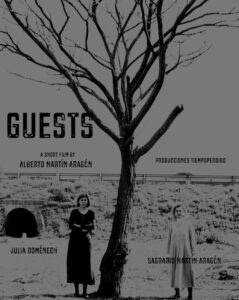 GUESTS <p>(Spain)