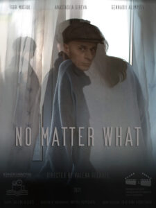 No matter what<p>(Russia)