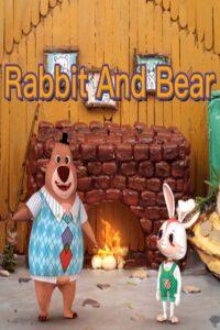 Rabbit And Bear<p>(China)