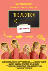 The Audition<p>(United States)
