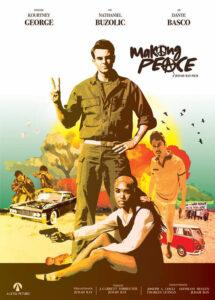 Making Peace<p>(United States)