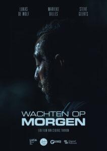 Waiting For Tomorrow<p>(Belgium)