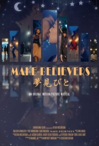 Make-Believers<p>(Japan)