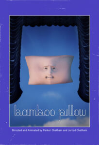 Bamboo Pillow<p>(United States)