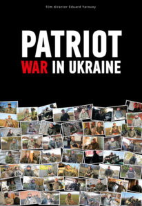 PATRIOT: War in Ukraine<p>(Ukraine)