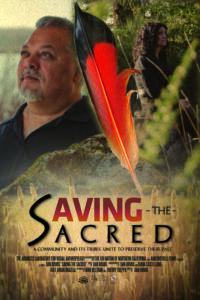 Saving the Sacred<p>(United States)