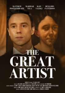 The Great Artist<p>(United States)